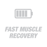 Fast Muscle Recovery