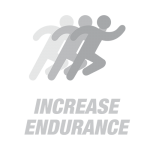 Increase Endurance