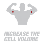 Increase Cell Volume