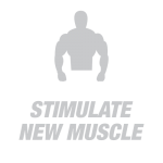 Stimulate New Muscle